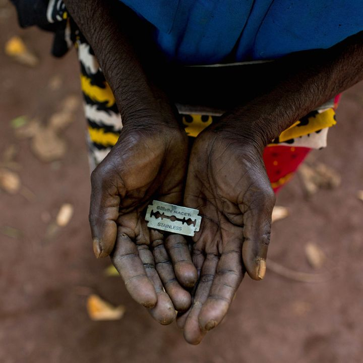 FGM- The Secret Practice