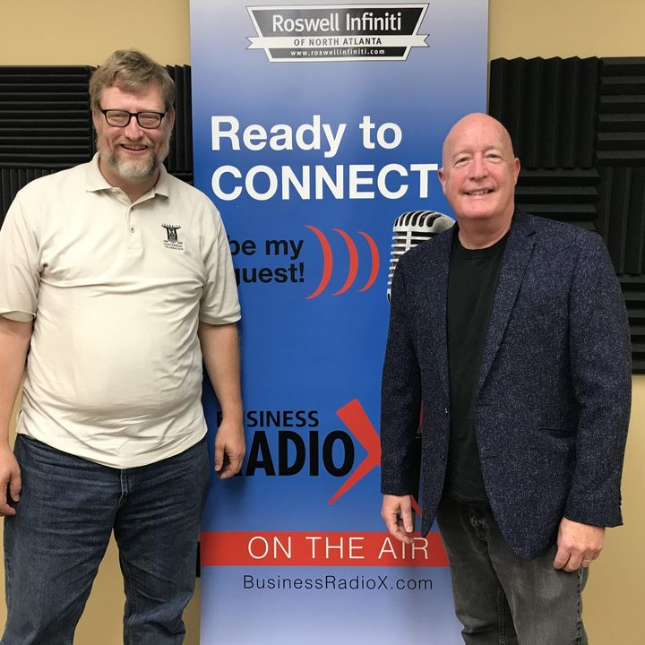 Decision Vision Episode 33:  Should I Sell My Business?   An Interview with Ed Rieker, Serial Entrepreneur and CEO, Avondale Innovation Dist