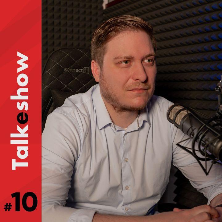 Šéf projektu eLeague: Český esport musí jít nahoru jako celek