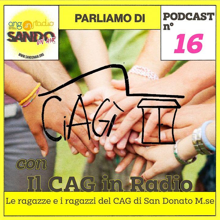 Il CiAGì in Radio!
