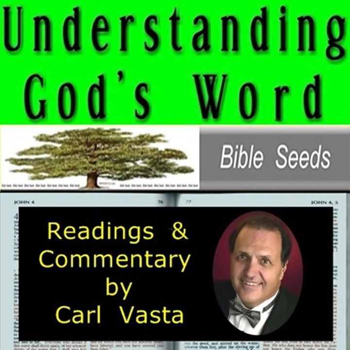 Bible Seeds:  Being Whipped By The Devil