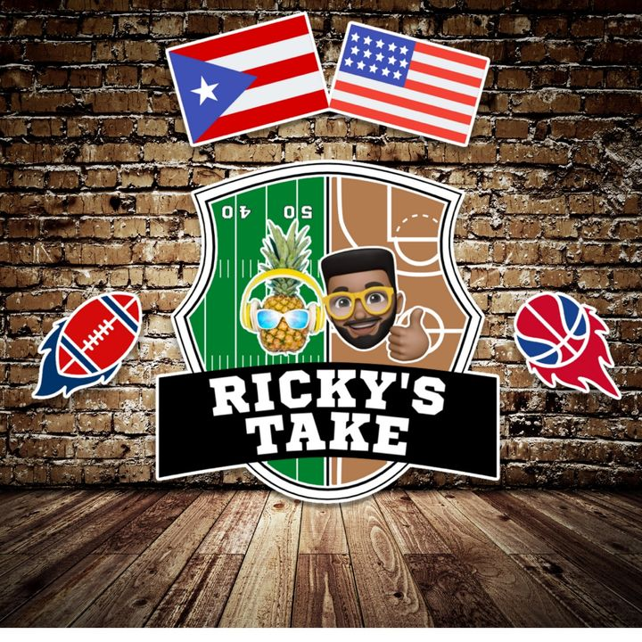 Ricky's Take