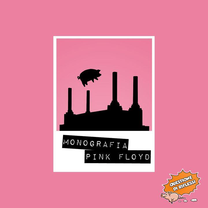 Puntata 34 - Monografia Pink Floyd