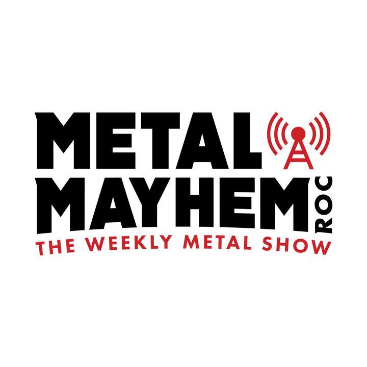 Metal Mayhem ROC Special Edition Overkill Bobby Blitz Interview May 2019