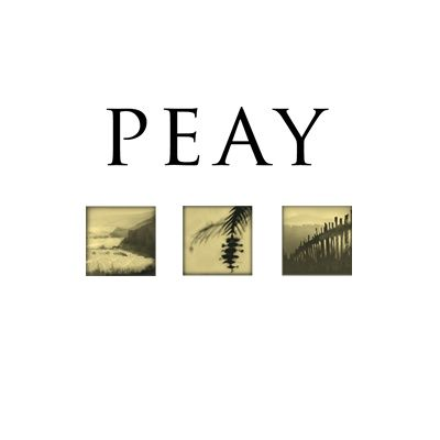 Peay Vineayards - Andy Peay