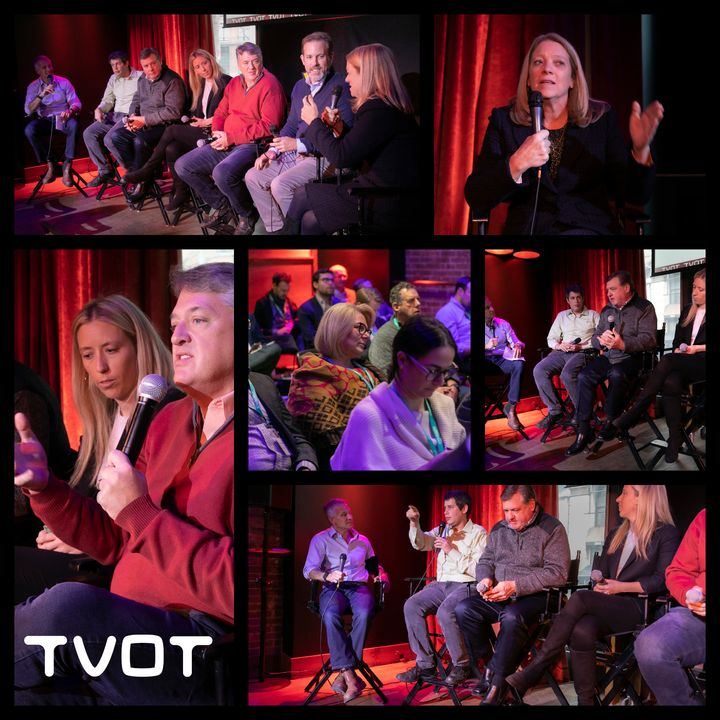 Radio ITVT:  New Developments in Measurement and Data Science at TVOT NYC 2019