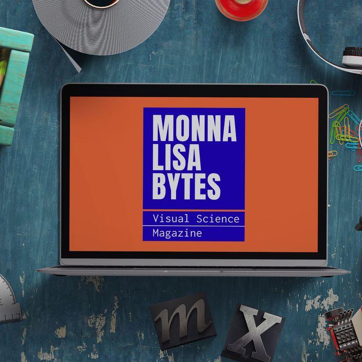 Monnalisa Bytes: un magazine di scienza visuale