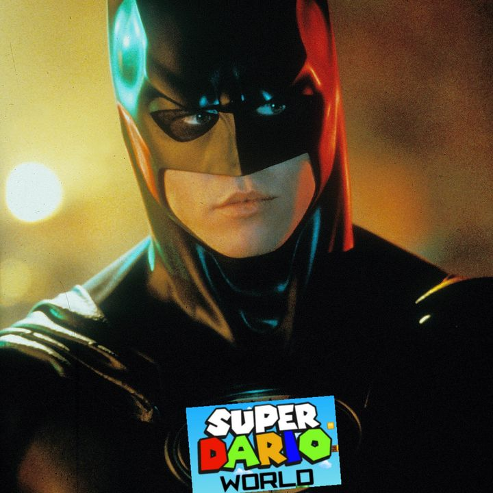Val Kilmer Opens Up About Dropping Batman