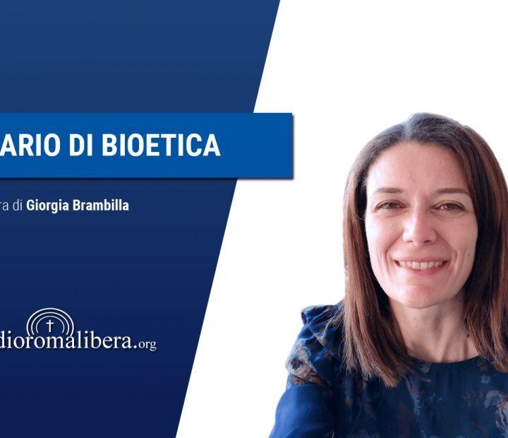 """365 - Giorgia Brambilla - Accanimento """"clinico"""" sui bambini: cosa dice la mozione del Comitato Nazionale per la Bioetica?"""