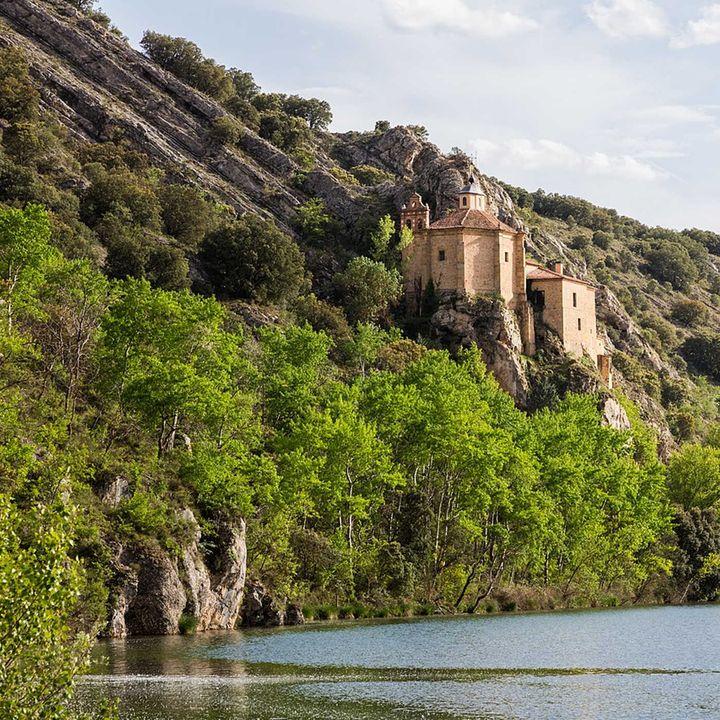 EstíoCast 54 - Impresiones de las orillas del Duero en Soria
