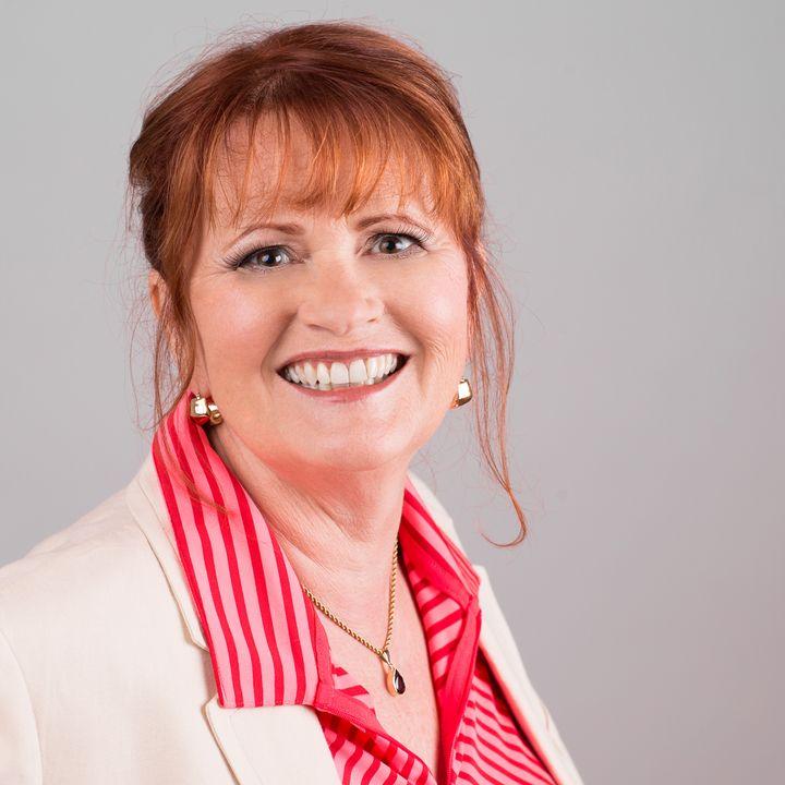 Sue Maes: Life Coach
