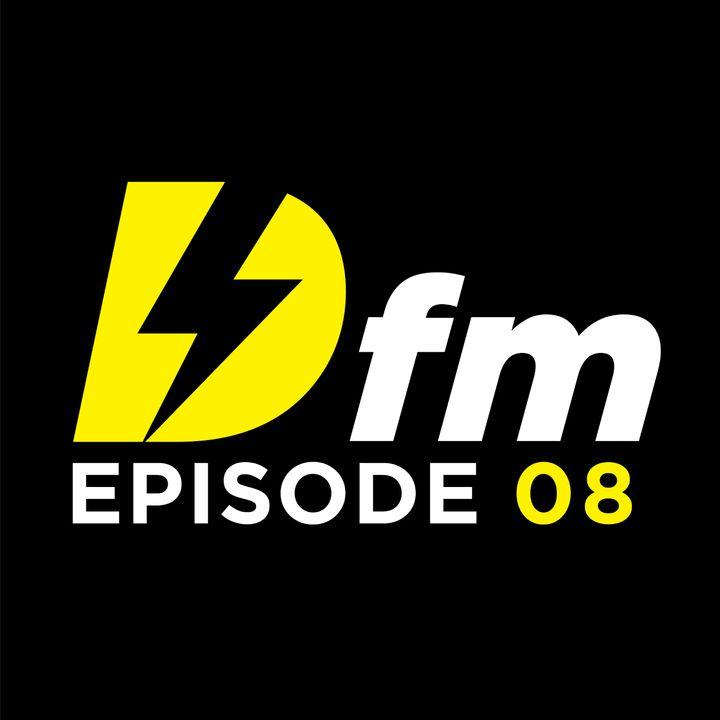 DFM Episode 08: Ogilvy Refound | No iPhone Left Behind | The Marvelous Kate Spade
