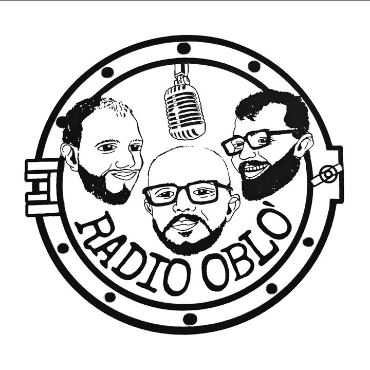Radio Oblò Puntata 32 | Listen like a bomber