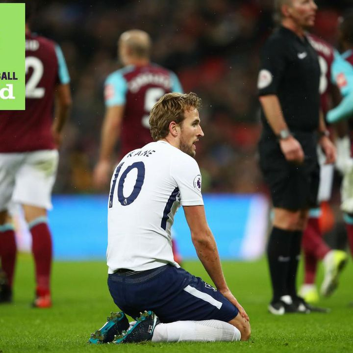 22: Triple Captain fail, Mo Salah injury, New Year Wildcard advice and the dreaded Christmas Leftovers Challenge