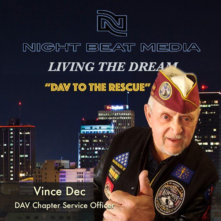 The Vet DAV Rescue Show