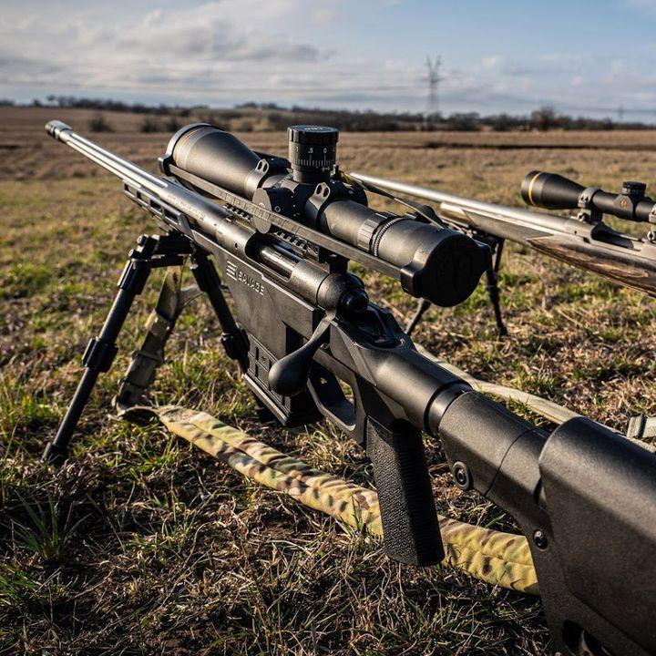 31. My Long Range Precision Rifle Setup