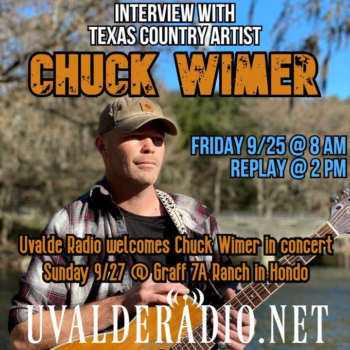 Chuck Wimer / Graff 7A Ranch