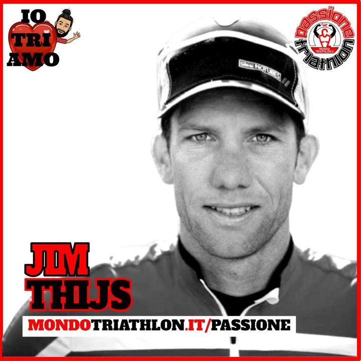Passione Triathlon n° 160 🏊🚴🏃💗 Jim Thijs