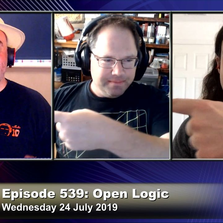 FLOSS Weekly 539: OpenLogic