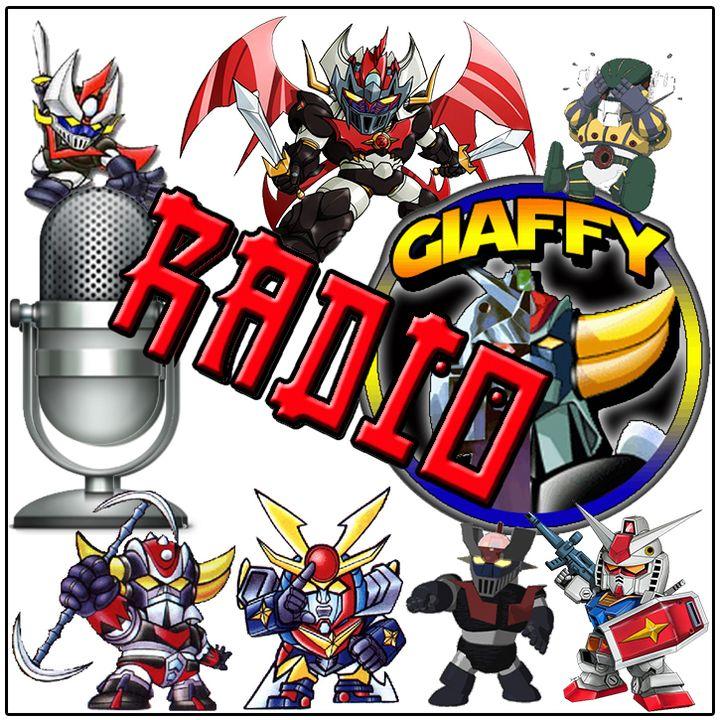 RADIO GIAFFY