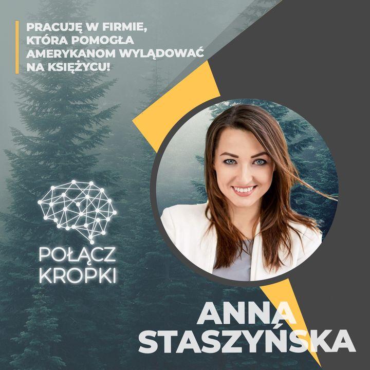 Anna Staszyńska w #PołączKropki-marka legenda-Motorola