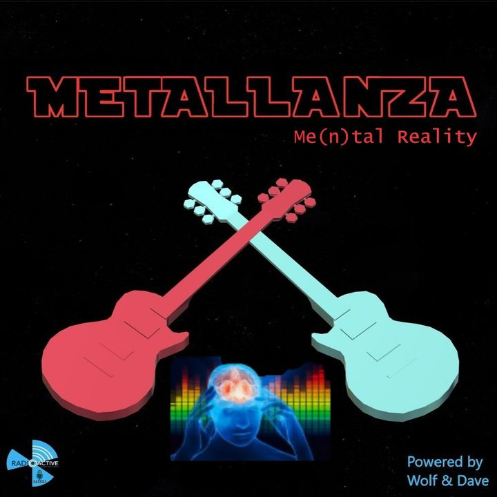 Metallanza Me(n)tal Reality 30.03.2021