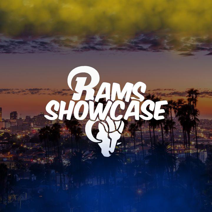Rams Showcase - Still At Home