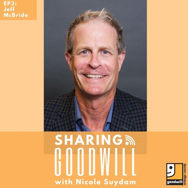 Episode 3: Jeff McBride of the YMCA of Orange County