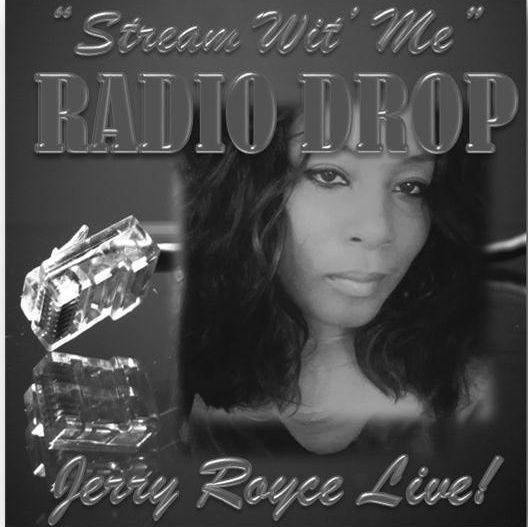 RADIO DROPS & COMMERCIALS