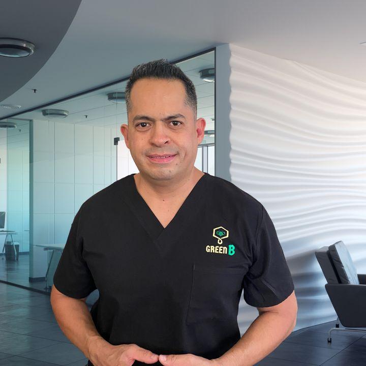 Podcast De Salud Con El Dr Solá