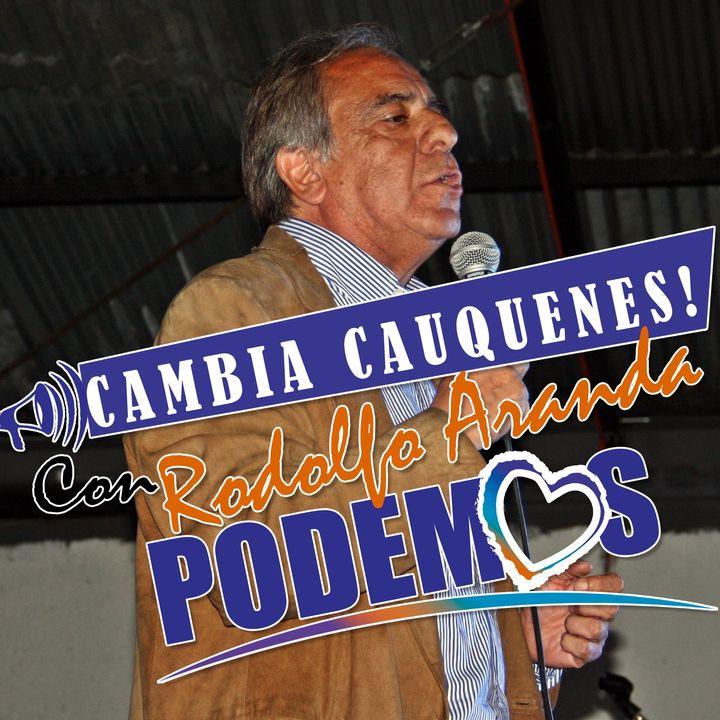 #CambiaCauquenes: Haremos una gestión eficiente, transparente y sin privilegiados