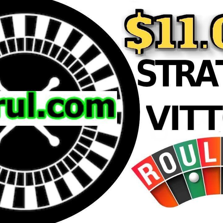 Sistemi per Vincere alla Roulette 2019 2020 2021 2022 2023 2024 2025 - 04
