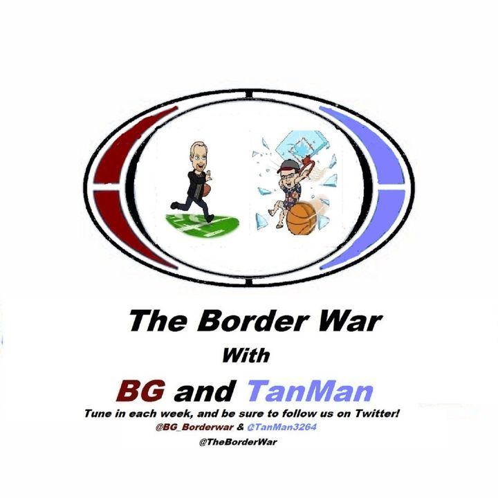 Ep:155 TanMan gives an honest take on Tar Heels Basketball