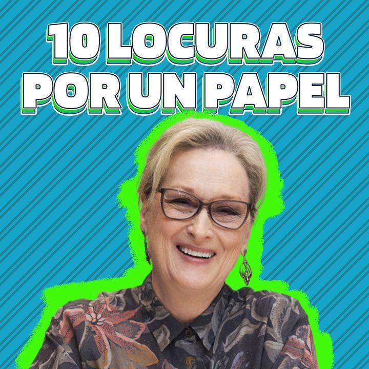 ¡10 locuras por un papel!