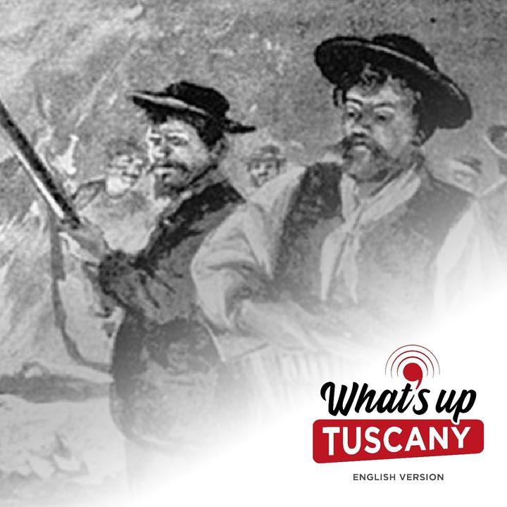 The Tuscan Robin Hood - Ep. 49