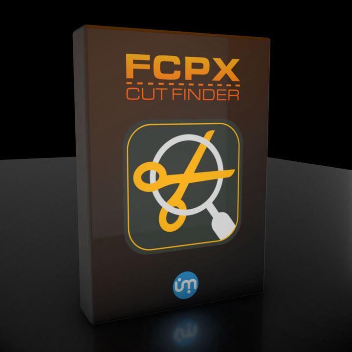 "TechnoPillz | Ep. 302 ""FCPX Cut Finder: una nuova app?"""