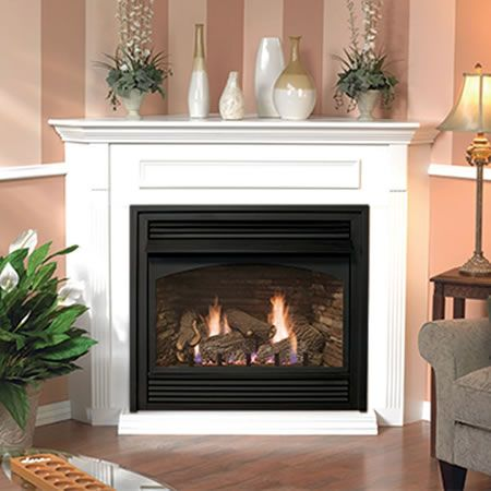 Gas Fireplace Parts