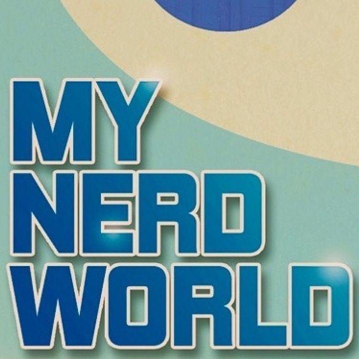 My Nerd World: A Star Wars Podcast