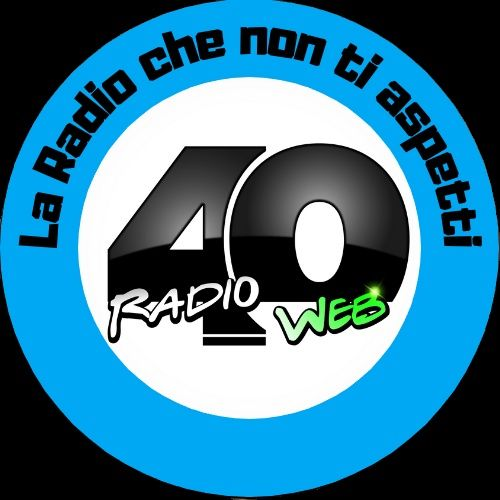 Radio 40 web New Podcast