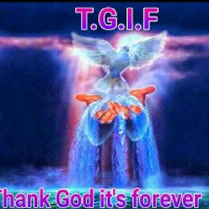 T.G.I.F.