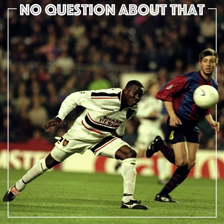 NQAT Game Club: Barcelona 3-3 United