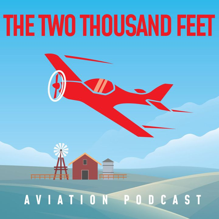 Behind the Scenes at an Airshow; The Thruster Post-Mortem: What Killed a Microlight Brand