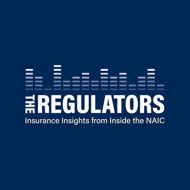 S1: E1 - A Conversation with NAIC President Eric Cioppa
