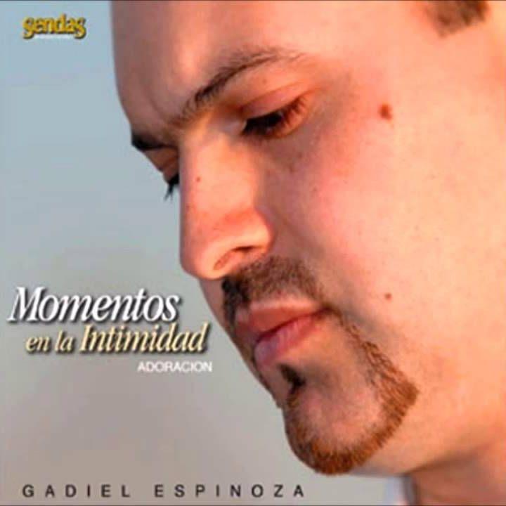 4.- Gadiel Espinoza ¦ Jesús, eres mi buen Pastor