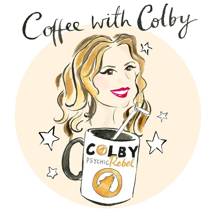 Ep 484 Inner Work-Coffee with Colby