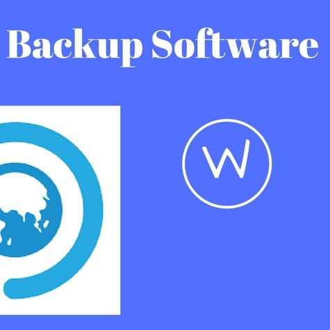 What Is a Backup Software And Why It Is Used