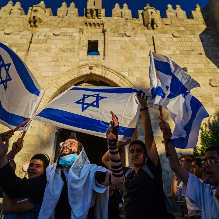 The spiritual void at the heart of Israeli militarism
