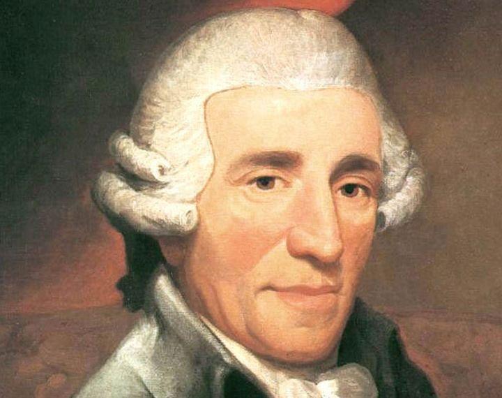 Auditorium 30 musiche di F. J. Haydn