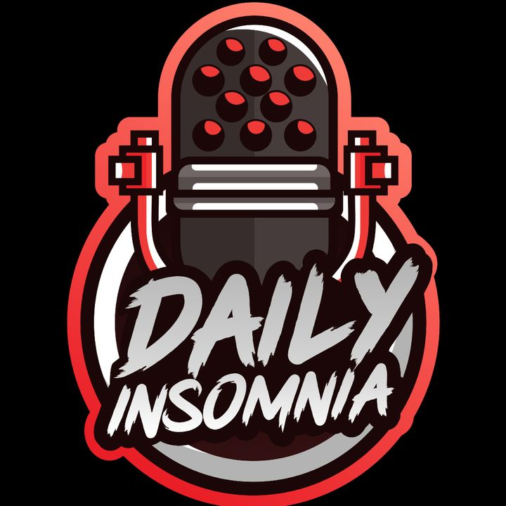 Daily Insomnia Episode 166 - The Den