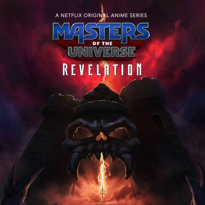 Puntata 26: Masters of the Universe - Revelation